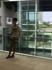 Raymond, 25, Singapore, Singapore