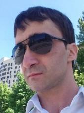 Samir, 30, Russia, Oktyabrsky