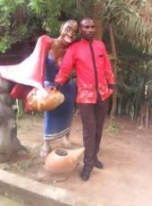 edward kanyama, 35, Tanzania, Iringa