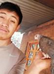 Abraham pacheco, 22  , Chichicastenango