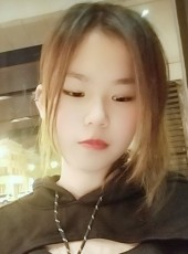 Xandra _Chen, 23, China, Hsinchu