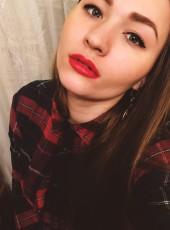 Irina, 28, Russia, Moscow