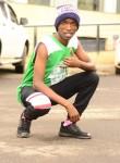 leon, 19, Nakuru