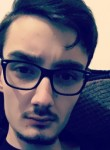 Dylan, 21  , Nangis