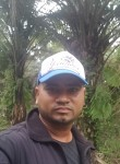 Galo, 38, Guayaquil