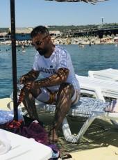 Fuat, 34, Turkey, Istanbul