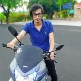 Naved, 21  , Chanderi