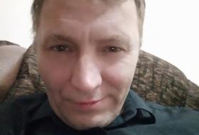 Yuriy, 46 - Just Me