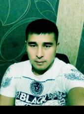 Farhod, 30, Russia, Krasnoyarsk