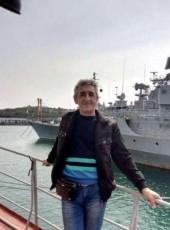 Vasiliy, 54, Ukraine, Odessa