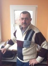 Nikolay, 68, Belarus, Maladzyechna