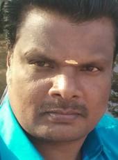 Krishna, 34, India, Coimbatore