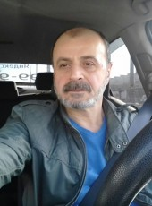 Ilya, 58, Russia, Moscow
