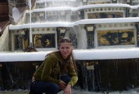 Anya, 40 - Just Me