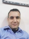 Osamo , 37  , Shibin al Kawm