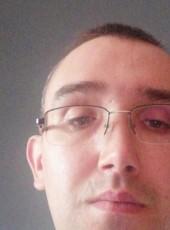 Hermenegildo Sil, 33, Portugal, Lobao