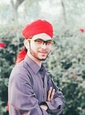 Ali asghar, 18, Pakistan, Islamabad
