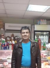 valera, 56, Russia, Krasnoyarsk