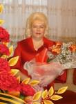 Lyubov, 66  , Glazunovka