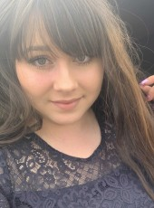 Aleksandra, 24, Russia, Izhevsk