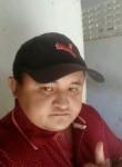 geovanio lima, 31  , Sousa