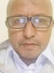 Mohamed, 55  , Marrakesh