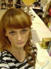 Kristina, 29, Russia, Novosibirsk