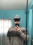 Jacob Kish, 18, Jackson (State of Michigan)