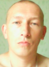 Andrey, 41, Russia, Simferopol