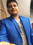Amit, 35 лет, Jammu