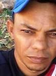 Francisco Héld, 40  , Maracanau