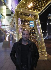 Vladimir, 45, Russia, Krasnoarmeysk (Saratov)
