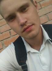 borlamd, 26, Russia, Pavlovsk (Voronezj)