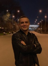 Mikhail, 23, Russia, Moscow