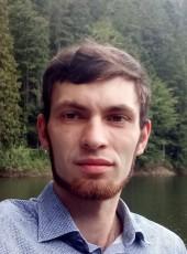 Andrіy, 27, Ukraine, Chortkiv