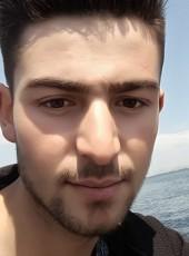 Erdinç, 24, Turkey, Erzincan