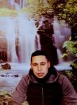 Mostafa , 25  , Alberic