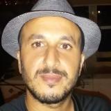 Yacine, 19  , Ain el Turk