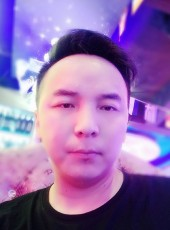 Josh, 35, China, Lanzhou