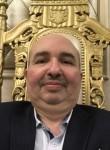 Arturo , 51  , Borough of Queens