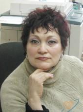 Lyudmila, 65, Russia, Krasnoyarsk