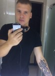 Vladimir, 27, Kryvyi Rih