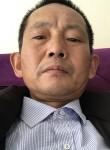 冯立新, 53, Xi an