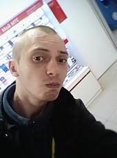 Aleksey, 29, Russia, Zaozyorny
