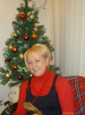 Natalya, 58, Russia, Saint Petersburg