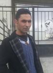 Ilyas, 37  , Aktash