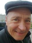 Gennadiy, 62  , Sosnovoborsk (Krasnoyarsk)