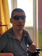 Aleksandr Ivakh, 38, Ukraine, Lebedyn
