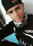Andy, 18  , Lima