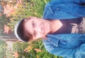 Yuliya, 21 - Just Me